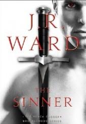 Okładka książki The Sinner J.R. Ward