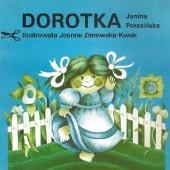 Okładka książki Dorotka Janina Porazińska