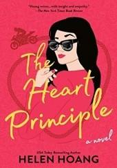 Okładka książki The Heart Principle Helen Hoang