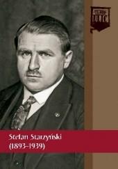 Okładka książki Stefan Starzyński (1893-1939)