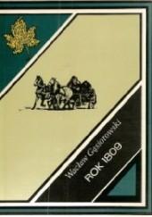 Okładka książki Rok 1809