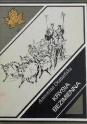 Okładka książki Krysia Bezimienna