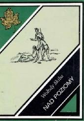 Okładka książki Nad poziomy. Powieść z roku 1863