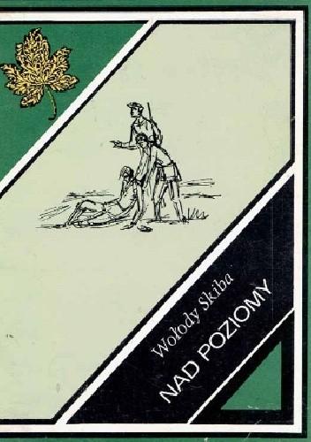 Okładka książki Nad poziomy. Powieść z roku 1863 Władysław Sabowski
