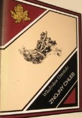 Okładka książki Znojny chleb