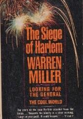 Okładka książki The Siege of Harlem