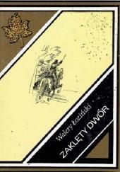 Okładka książki Zaklęty dwór