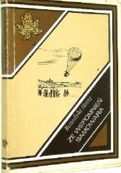 Okładka książki Ze wspomnień samowara