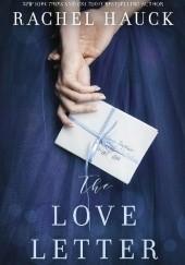 Okładka książki The Love Letter Rachel Hauck