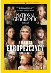 Okładka książki National Geographic 10/2019 (241) Redakcja magazynu National Geographic