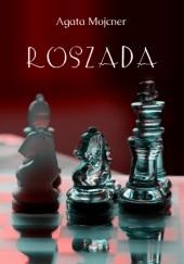 Okładka książki Roszada Agata Mojcner
