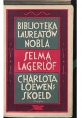 Okładka książki Charlotte Löwensköld: powieść