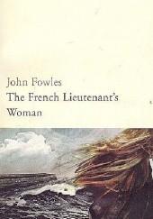 Okładka książki French Lieutenant's Woman John Fowles