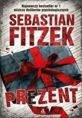 Okładka książki Prezent Sebastian Fitzek