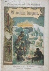 Okładka książki W pobliżu bieguna: opowiadanie