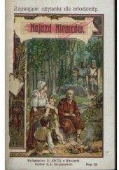 Okładka książki Najazd Niemców: opowiadanie podług czeskiego oryginału