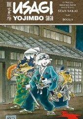 Okładka książki Usagi Yojimbo Saga Volume 8 Stan Sakai