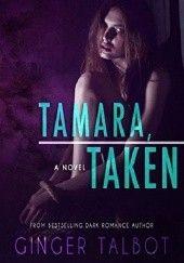Okładka książki Tamara, Taken Ginger Talbot