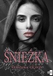 Okładka książki Śnieżka Weronika Cichoń