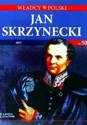 Okładka książki Jan Skrzynecki praca zbiorowa