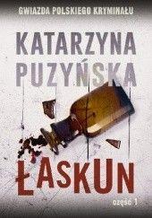 Okładka książki Łaskun cz. 1