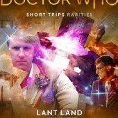 Okładka książki Doctor Who - Short Trips: Lant Land Jonathan Morris