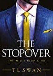 Okładka książki The Stopover T.L. Swan