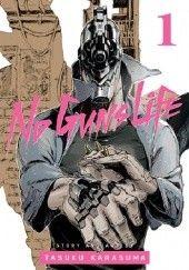 Okładka książki No Guns Life, Vol. 1 Tasuku Karasuma