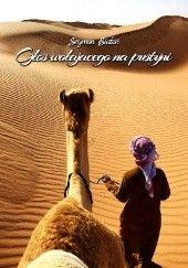 Okładka książki Głos wołającego na pustyni Szymon Białoń
