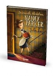 Okładka książki Dziennik śledztwa Nancy Parker Julia Lee