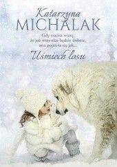 Okładka książki Uśmiech losu Katarzyna Michalak