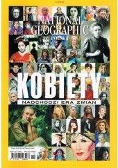 Okładka książki National Geographic 11/2019 (242) Redakcja magazynu National Geographic