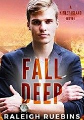 Okładka książki Fall Deep Raleigh Ruebins