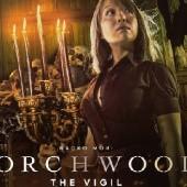 Okładka książki Torchwood: The Vigil Lou Morgan