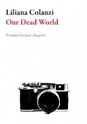 Okładka książki Our Dead World