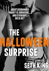 Okładka książki The Halloween Surprise Seth King