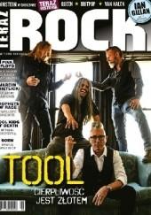 Okładka książki Teraz Rock 9/2019 (199) Redakcja magazynu Teraz Rock