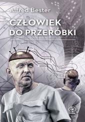 Okładka książki Człowiek do przeróbki