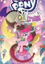 Okładka książki Mój Kucyk Pony. Przyjaźń to magia. Tom 13 praca zbiorowa