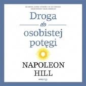 Okładka książki Droga do osobistej potęgi Napoleon Hill