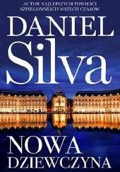 Okładka książki Nowa dziewczyna Daniel Silva