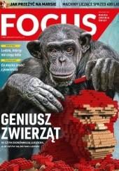 Okładka książki Focus 10/2019 (289) Redakcja magazynu Focus