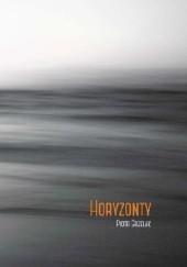 Okładka książki Horyzonty Piotr Grzelak