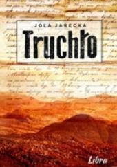 Okładka książki Truchło Jola Jarecka