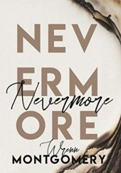 Okładka książki Nevermore Wrenn Montgomery