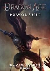 Okładka książki Dragon Age: Powołanie David Gaider