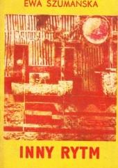 Okładka książki Inny rytm Ewa Szumańska