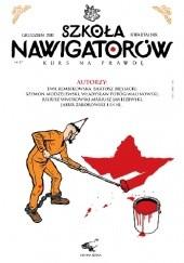 Okładka książki Szkoła Nawigatorów nr 17* Gabriel Maciejewski