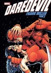 Okładka książki Daredevil - Wizjonerzy: Frank Miller, tom 2 Frank Miller