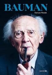 Okładka książki Bauman Dariusz Rosiak